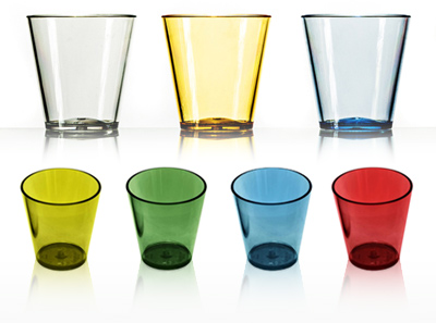Vasos irromplibles de chupito vasos irrompibles for Vasos chupito personalizados