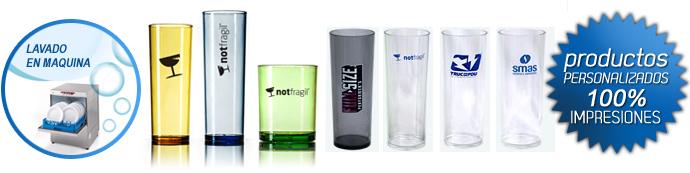 Vasos irromplibles personalizados vasos irrompibles for Vasos chupito personalizados